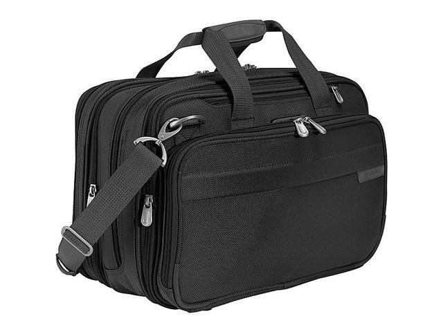Briggs & Riley Baseline 17in. Double Expandable Tote