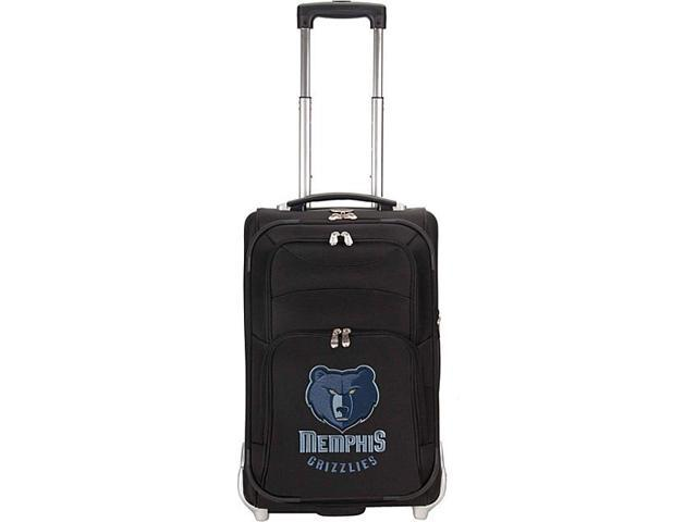 Denco Sports Luggage NBA Memphis Grizzlies 21in. Carry-On