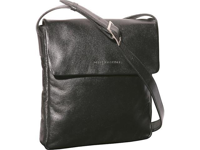 Derek Alexander Slim Flap Shoulder
