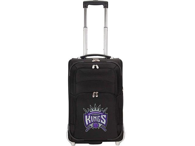 Denco Sports Luggage NBA Sacramento Kings 21in. Carry-On