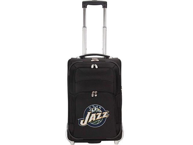 Denco Sports Luggage NBA Utah Jazz 21in. Carry-On