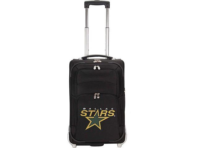 Denco Sports Luggage NHL Dallas Stars 21in. Carry-On