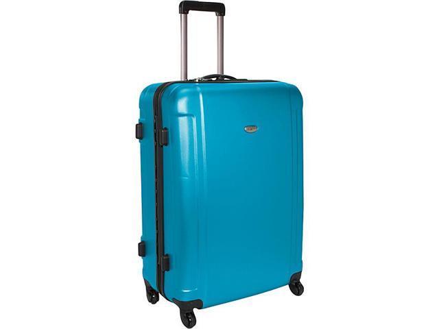 Traveler's Choice Freedom 29 in. Hardshell Spinner Upright