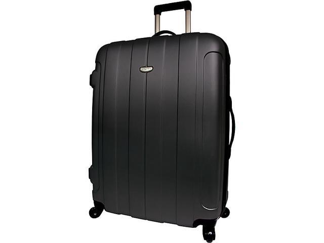 Traveler's Choice Rome 29 in. Hardshell Spinner Suitcase