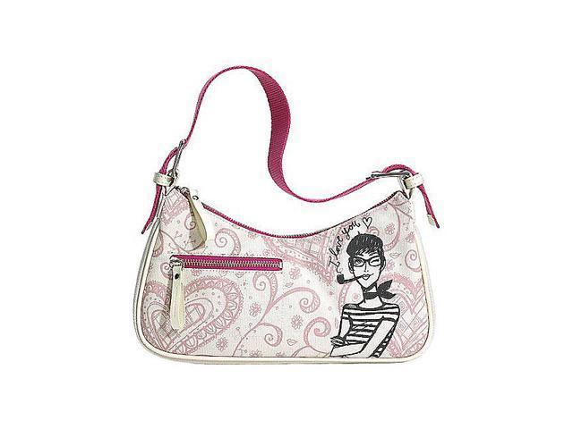Miquelrius Jordi Labanda PARIS Small Handbag