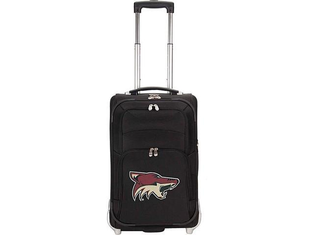 Denco Sports Luggage NHL Phoenix Coyotes 21in. Carry-On