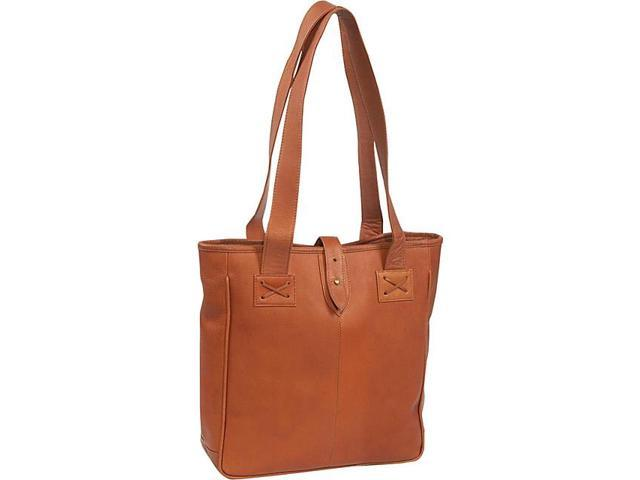 Clava Vachetta Small Shopper