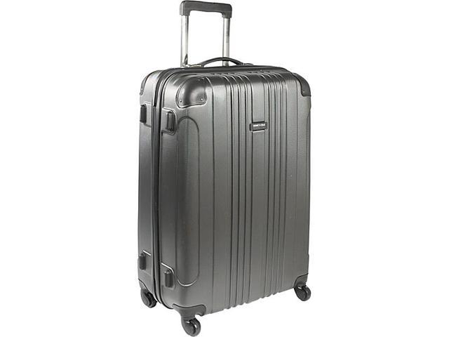 Kenneth Cole Reaction Out of Bounds 28in. Molded Upright Spinner