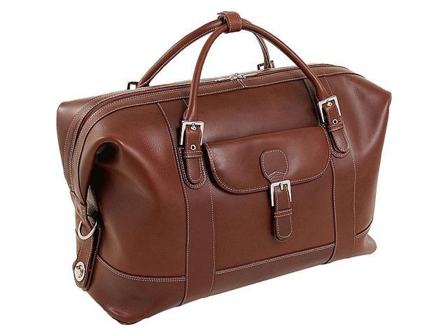 Siamod Manarola Collection Amore Duffel Bag