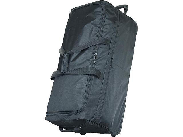 Netpack 40in. Ultra Simple Wheeled Duffel
