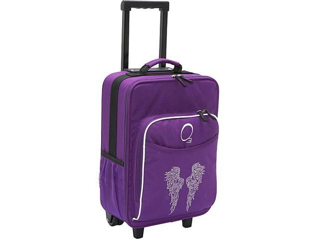Obersee O3 Kids Angel Wings 16in. Upright Carry-On