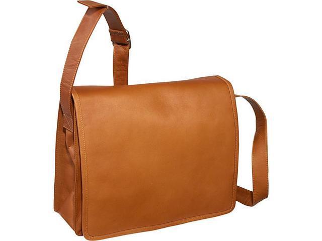 Piel Large Handbag with Organizer