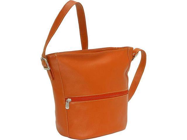 Piel Bucket Bag