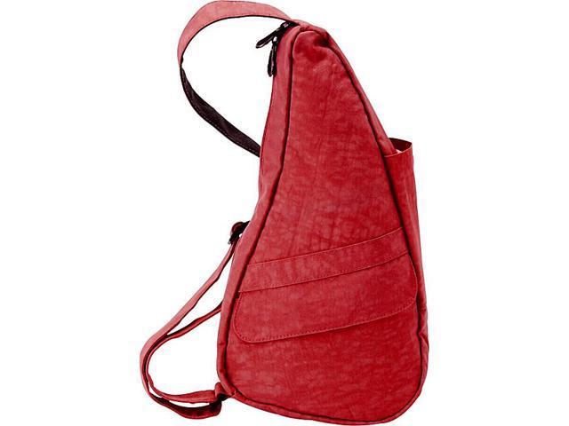 AmeriBag Healthy Back Bag ® evo Distressed Nylon Extra Small