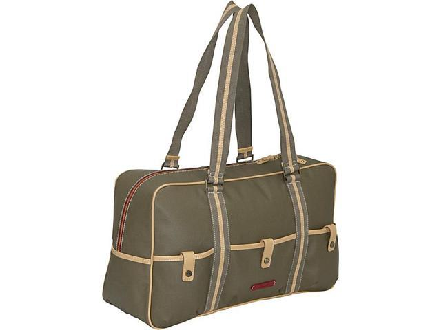 Clava Carina 18in. Pocket Duffel