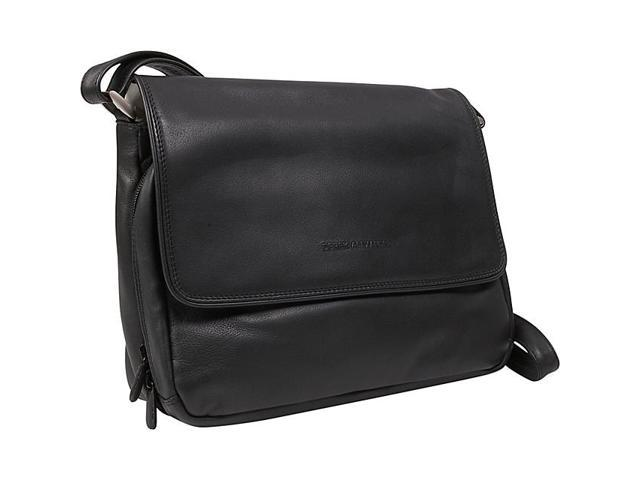 Derek Alexander Three Quarter Front Flap Handbag