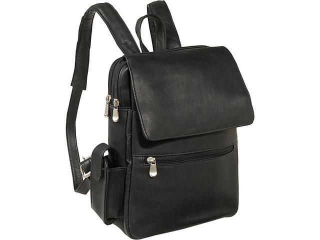 Le Donne Leather Ladies Tech Friendly Backpack