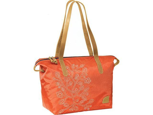 Overland Equipment Radcliffe Tote - Closeout