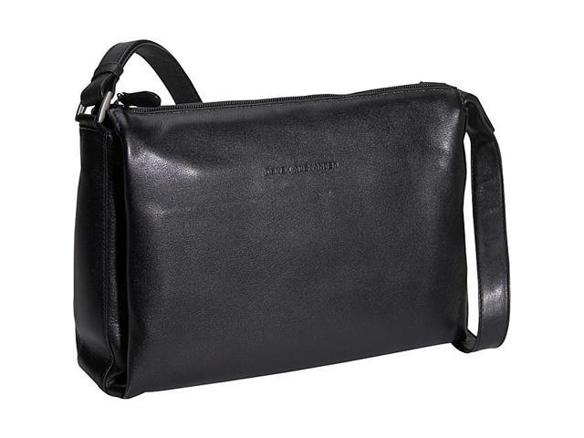 Derek Alexander Classic Top Zip Handbag