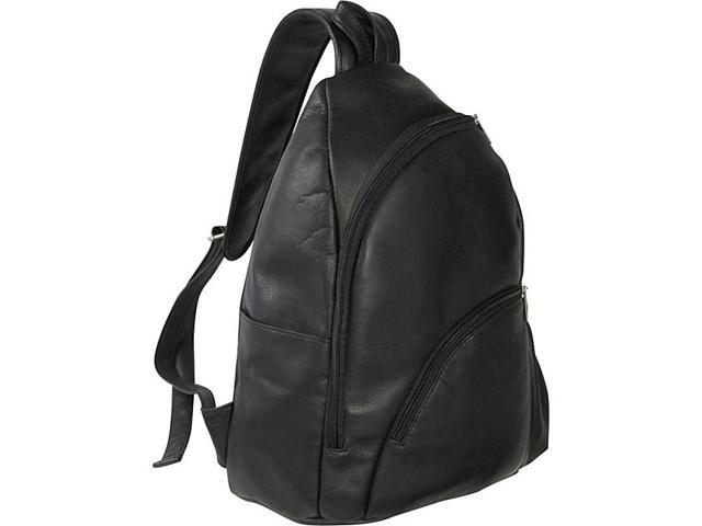 Le Donne Leather Unisex Sling Pack