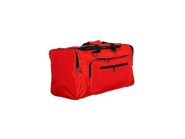 Netpack 21in. Ballistic Nylon Cargo Duffel