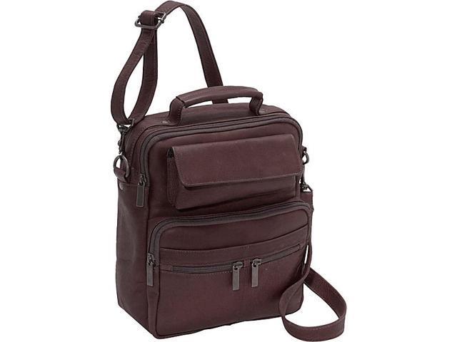 David King & Co. Large Men's Bag