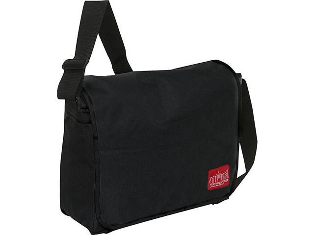 Manhattan Portage Deluxe 17in. Laptop Messenger Bag