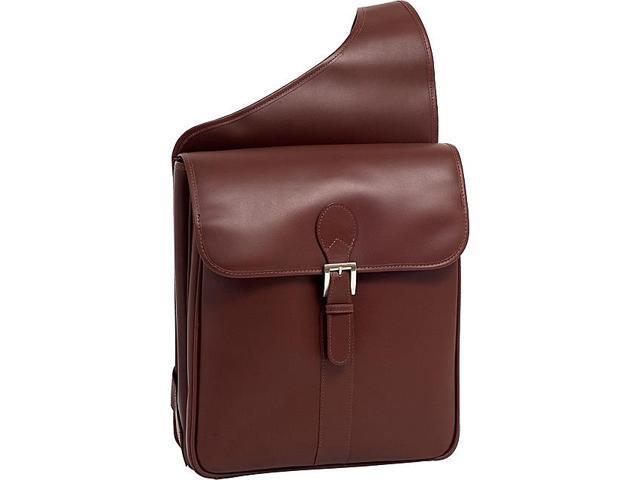 Siamod Manarola Collection Sabotino Sling Messenger Bag