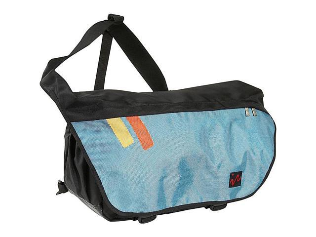 Ice Red Drift Messenger Bag - Small