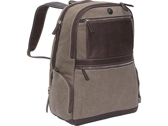 Bellino Autumn Computer Backpack (Scan Express)