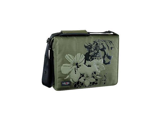 Laurex 15.6in. Laptop Messenger Bag