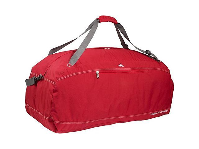 High Sierra Pack-N-Go 36in. Duffel