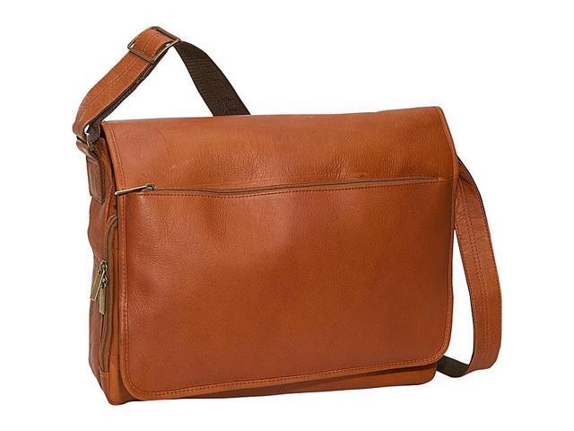 David King & Co. Laptop Messenger Bag