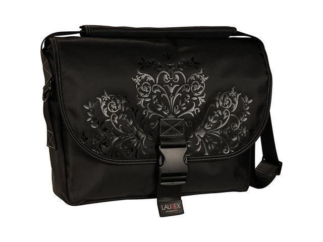 Laurex Laptop Messenger Bag - Medium