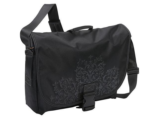 Laurex Laptop Messenger Bag -Large