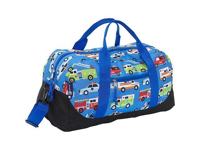 Wildkin Olive Kids Heroes Duffel Bag