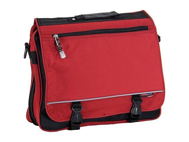 CalPak Negotiator Messenger Bag