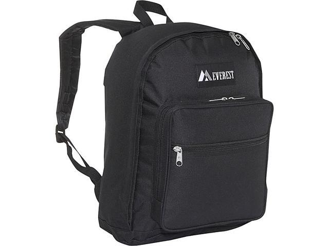Everest Classic Backpack with Side Mesh Pocket