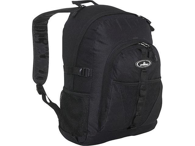 Everest Backpack with Dual Mesh Pocket