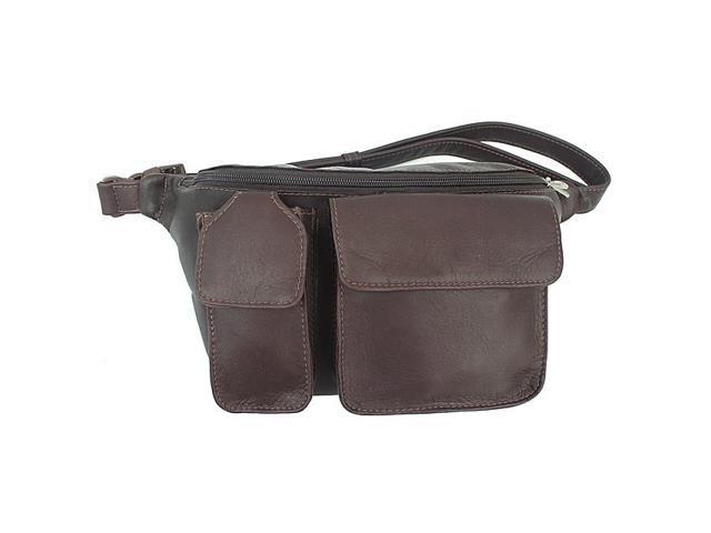 Piel Waist Bag with Phone Pocket