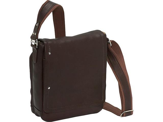 Piel Flap-Over Carry-All