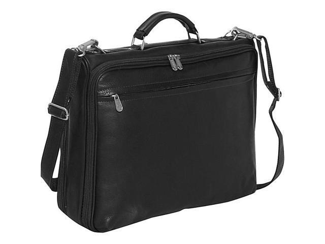 Piel Double Executive Computer Bag