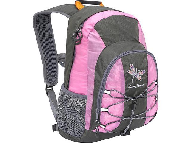 Lucky Bums Dragonfly 15 w/ Dragonfly Embroidery (Kids 9-14 years)