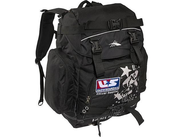 High Sierra U.S. Snowboard Team Backpack