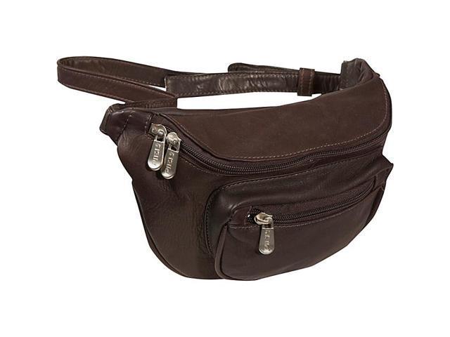 Piel Traveler's Waist Bag