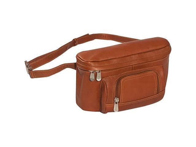 Piel Carry-All Waist Bag