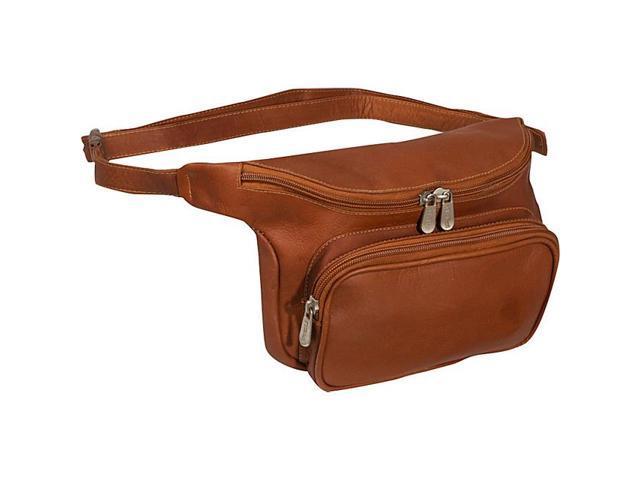 Piel Large Classic Waist Bag