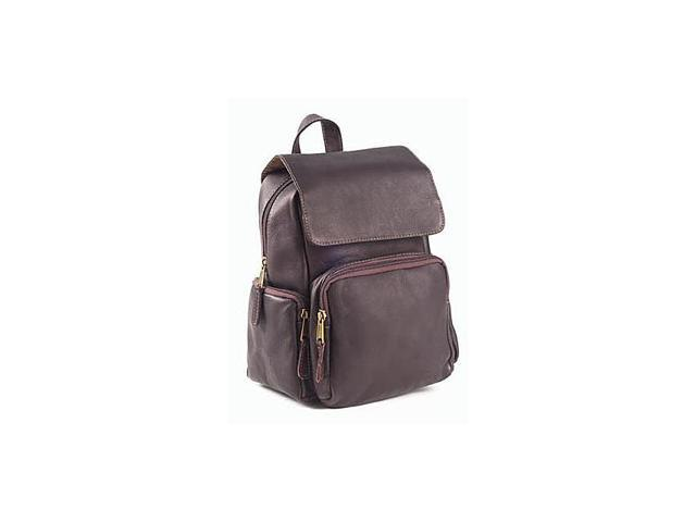 Clava Mid-Size Multi Pocket Backpack