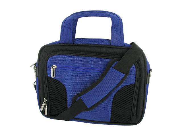 rooCASE Deluxe Carrying Bag for 13.3-Inch Netbook