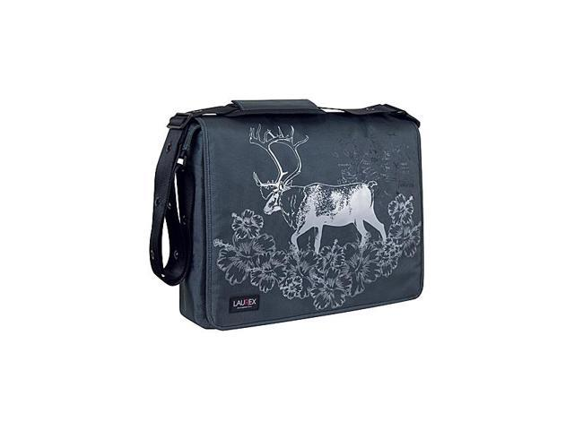 Laurex 17in. Laptop Messenger Bag